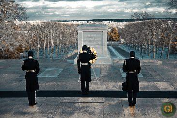 Duty, Honor, Respect