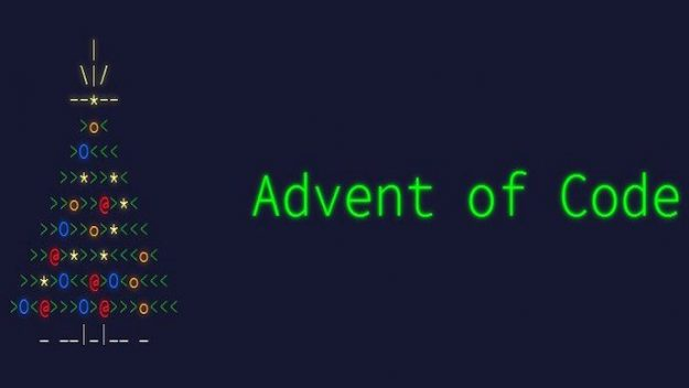 Advent of Code